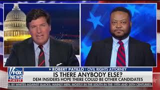 Tucker Carlson Believes Hillary Clinton Wants To Enter Presidential Race