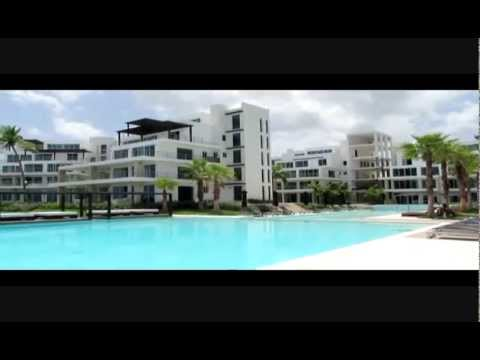 Luxury Modern Oceanfront Apartments in Sosua – Dominican Republic Luxury Real Estate