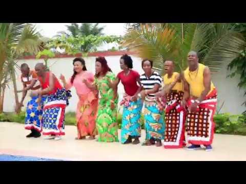 LAH et l'association vocal bantou rénové  AWELE BOUANGA A NGA clip officiel