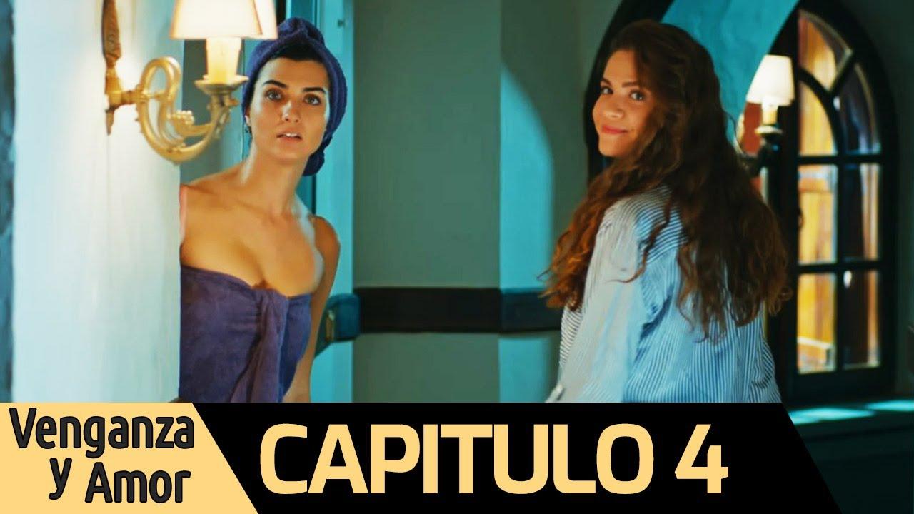 Download Venganza y Amor Capitulo 4 (Audio Español) | Cesur ve Güzel