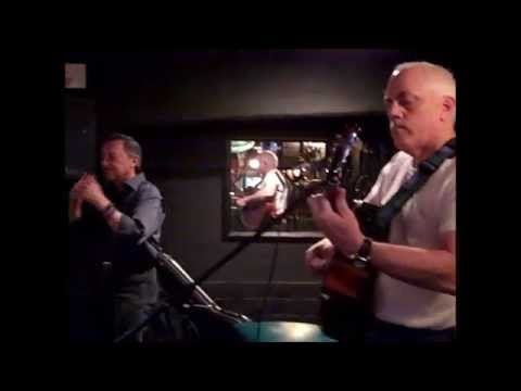 Download Jeff Wolfenson & Doug Flor... Sittin' Round Jammin @ Katie O'Donnell's 4-21-14 recorded by L.A. Ives