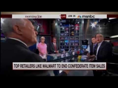 Bloomberg's John Heilemann Gets Into Shouting Match With Bill Kristol