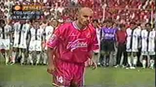 Final Toluca vs Atlas Penales Final Verano 1999 thumbnail