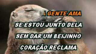 Almir Sater - Beijinho doce_Sol karaoke CDG.MPG
