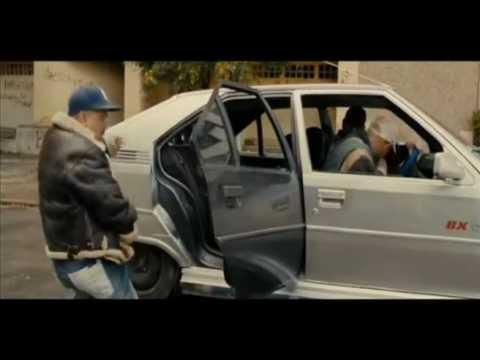 Les kaira - Momo pousse la voiture de adelkrime