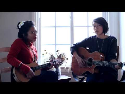 Winter Song with Kina Grannis (Sara Bareilles & Ingrid Michaelson cover)