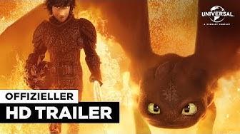 Drachenzähmen Leicht Gemacht 2 Netflix