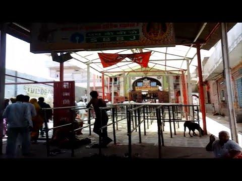 Ramdevra Baba Ramdevji Temple