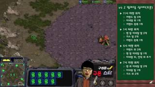 HiyA's TvZ Guide ( Lesson 6 ): Sim City for Your Natural ( on Fighting Spirit )