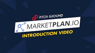 Introducing MarketPlan.io - Funnel Mapping Software | PitchGround
