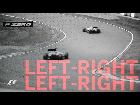 Why F1 Drivers Love Suzuka | 2017 Japanese Grand Prix