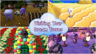 Video Visiting Your Dream Towns #2 :: Animal Crossing: New Leaf - Welcome amiibo download MP3, 3GP, MP4, WEBM, AVI, FLV Juli 2018