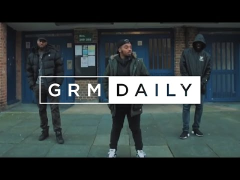 SNE - Come Again [Music Video] | GRM Daily
