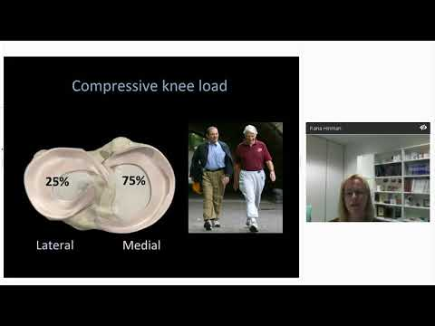 The Role of Footwear in Self-Management of Knee Osteoarthritis