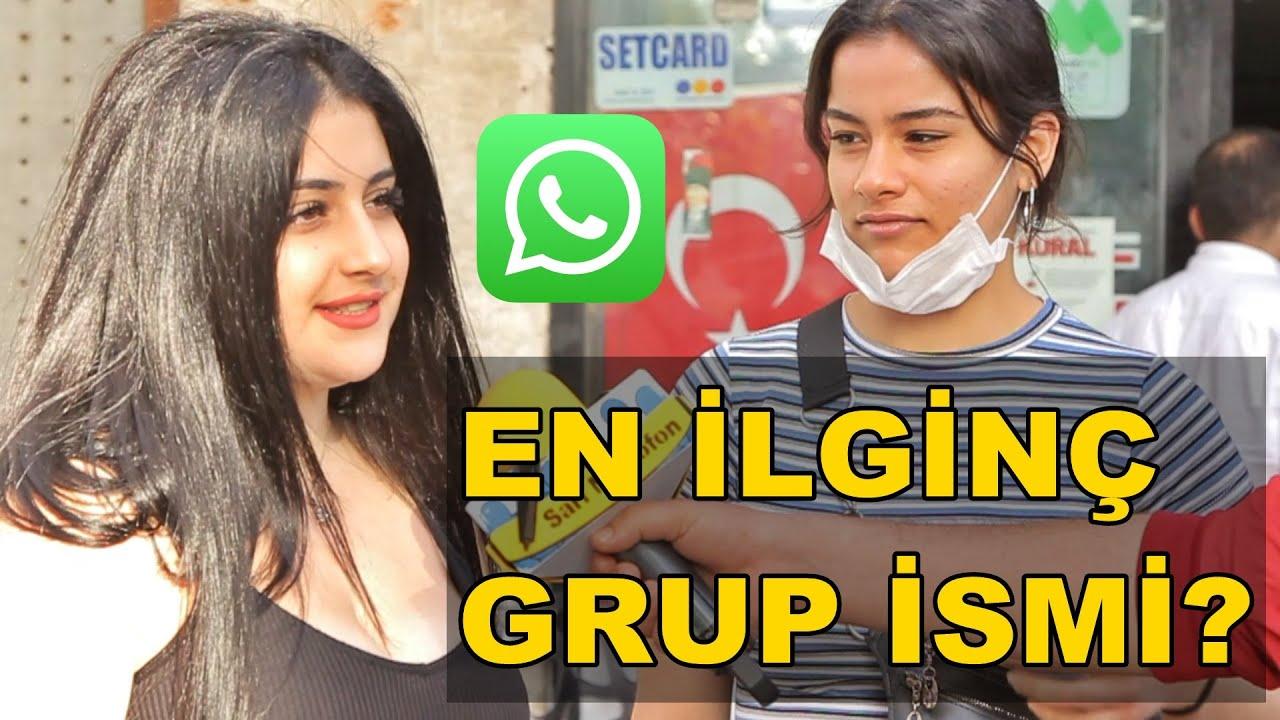 WhatsApp grup fotoğrafı değiştirme
