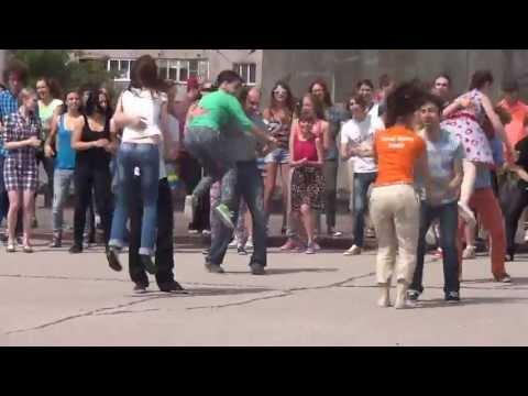 Flashmob full version