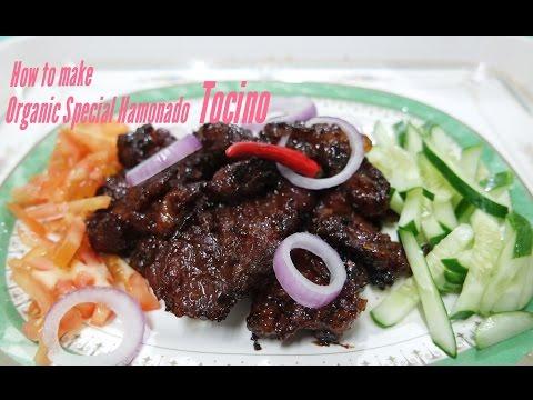 how to make sweet longanisa