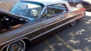 1964 Chevy Impala Lowrider
