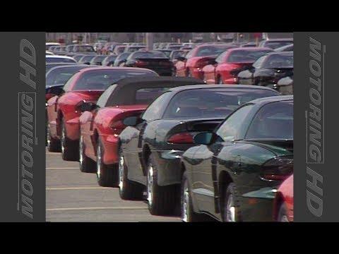 Motoring TV 1994 Episode 19