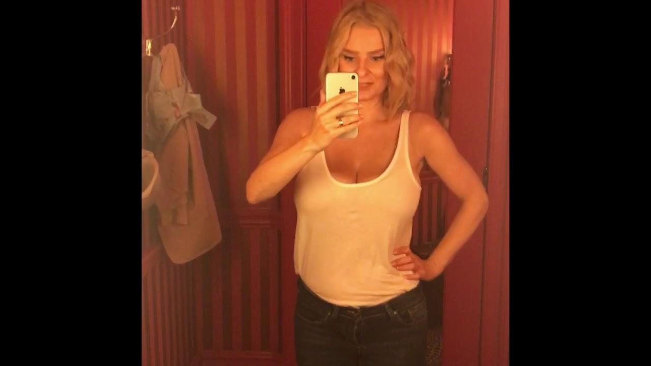 71f400bac1f70b Recenzja doboru rozmiaru biustonosza w Victoria's Secret - YouTube