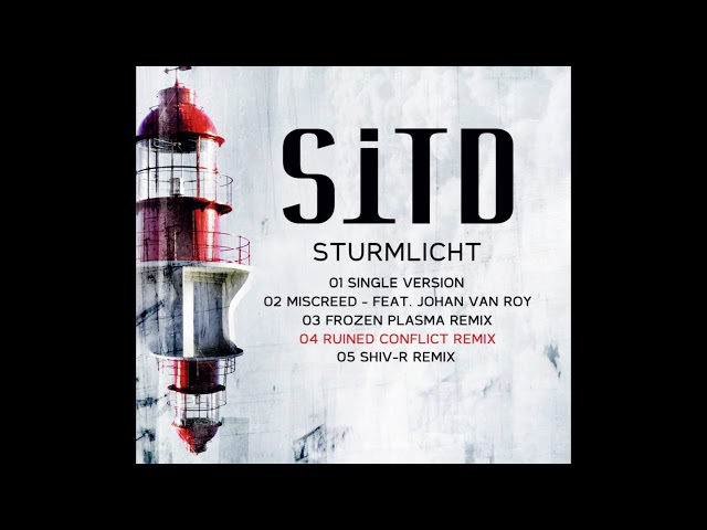 [:SITD:] - Sturmlicht - Single Preview
