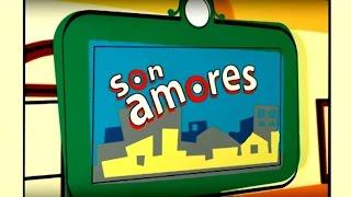 Son Amores - Capítulo 1