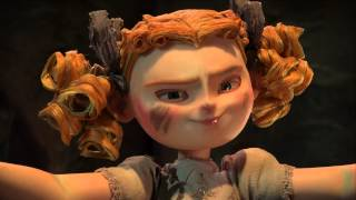 The Boxtrolls - Trailer