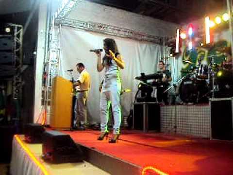 Me esqueça - Adson e Alana (Cover Alyne Neves) FEICAN 2011