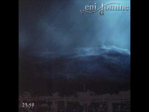 Veni Domine - Like I'm Crucified
