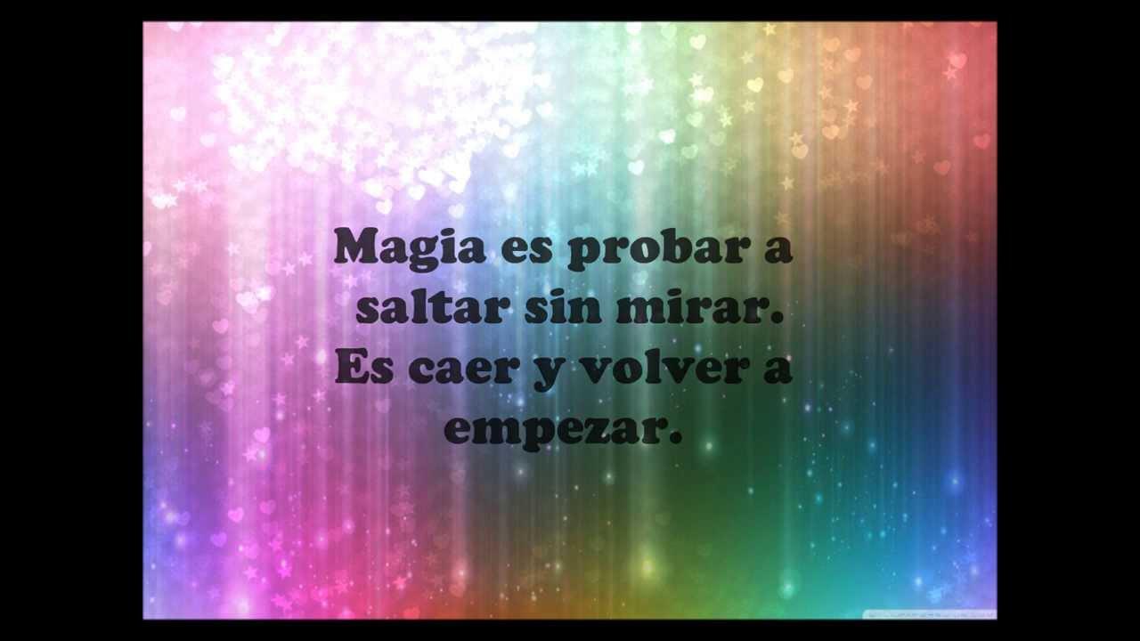 magia rosana y reik