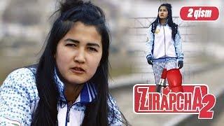 Zirapcha (2-mavsum) 2-qism I Зирапча (2-мавсум) 2-кисм #Зирапча #Zirapcha
