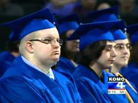 Insight School of Washington graduates on KOMO 4 News