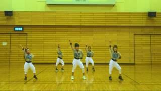 ダンスサークルミハニーズより動画が届きました!キレあるダンスはもち...