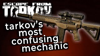 Zeroing Works Differently Than You Think || Escape from Tarkov In-Depth Testing / Guide / Tips