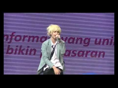 [Indonesia] World Karaoke Grand Prix FINAL 2016 @ Pop Culture Stage Ennichisai 2016