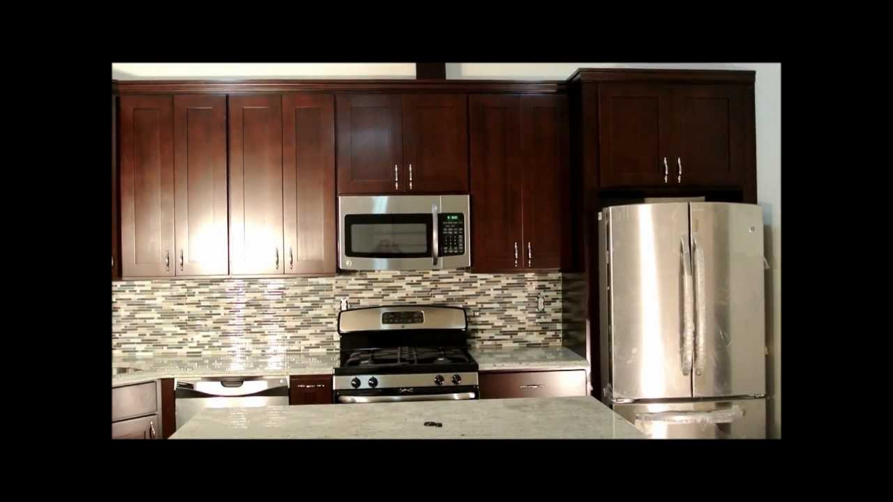 Kitchen Remodeling Brooklyn Khan Home Improvement Kitchen - Bathroom remodeling brooklyn ny