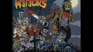 The Meteors - Fuck Like A Beast (Fight Like An Animal)