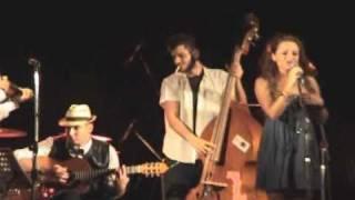 the Speakeasies Swing Band! - Bie mir bist du schon