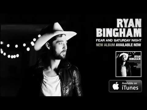 Ryan Bingham 'Nobody Knows My Trouble'
