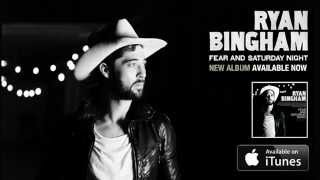 """Ryan Bingham 'Nobody Knows My Trouble' From the album """"Fear And Sat..."""