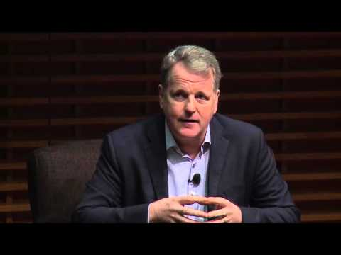 American Airlines CEO Doug Parker: Go Take Risks