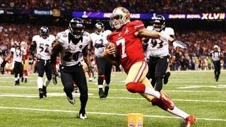 Madden NFL 13: Ravens vs 49ers - Super Bowl XLVII