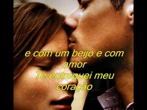 Soube que me amava- Aline Barros 0001