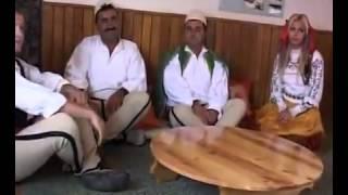 Zef Tanushi   Dashuria mbi Kanunin 2011   YouTube