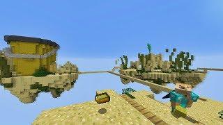 Minecraft คนใส่ผ้าคุมโหดใจดีให้ทองคำ