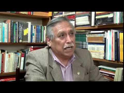 Arturo Castro Flores: Guerra psicológica de Chile en Perú