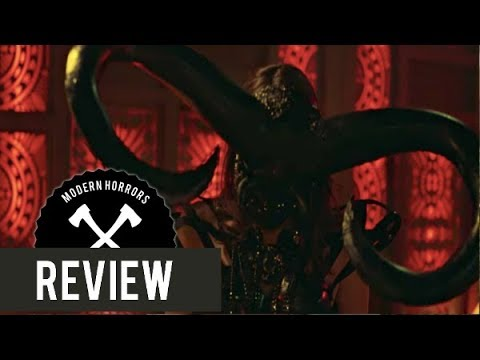 American Satan (2017) Horror Movie Review