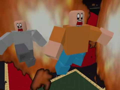 Roblox Gone Crazy 4!