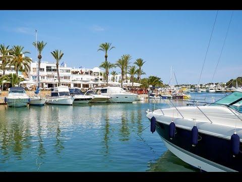 Cala d'Or på Mallorca