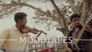Malare | Instrumental (Premam) - Shimon & Austin - Moodtapes - Kappa TV